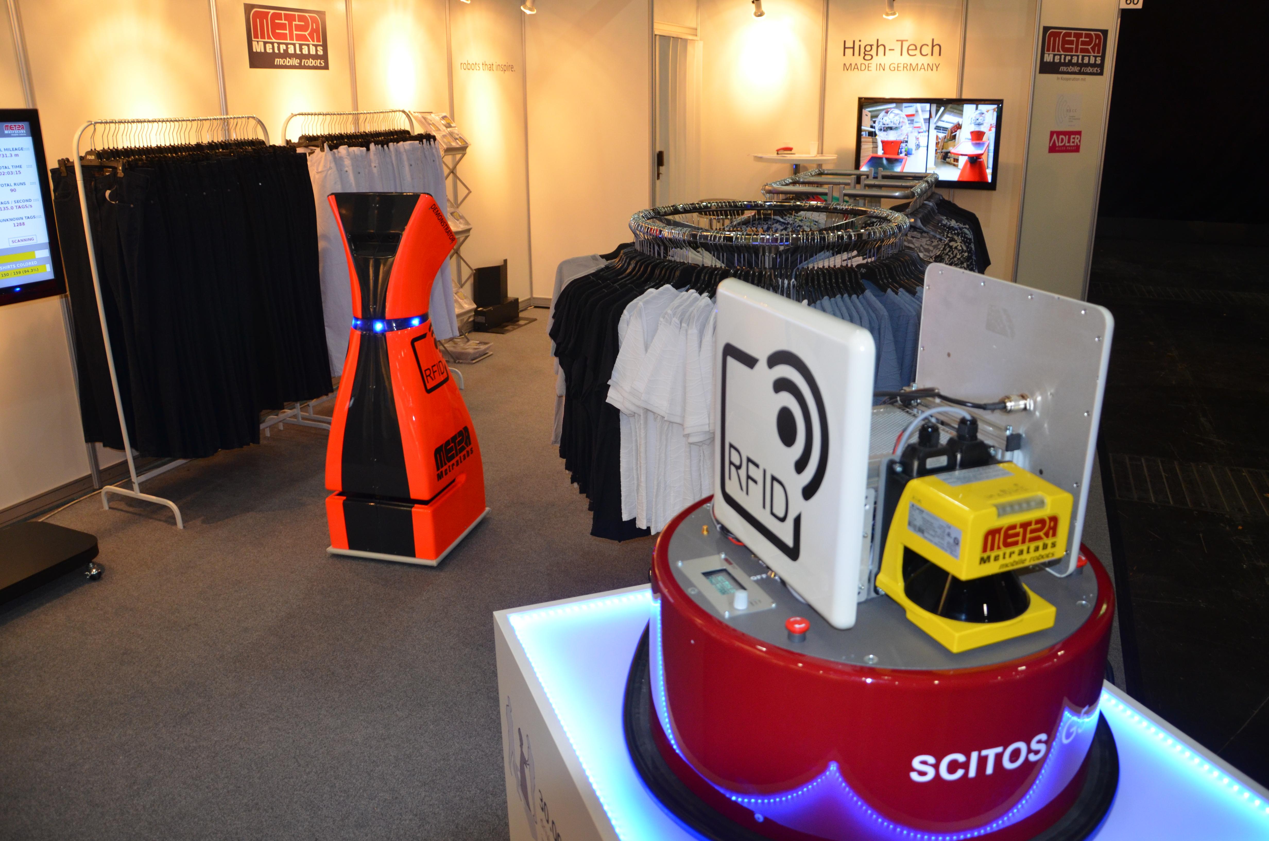 Retail E Commerce Eurocis 2015 Messe Düsseldorf Stories