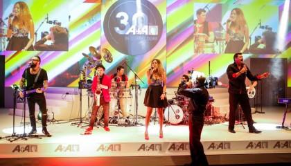 A+A-Party