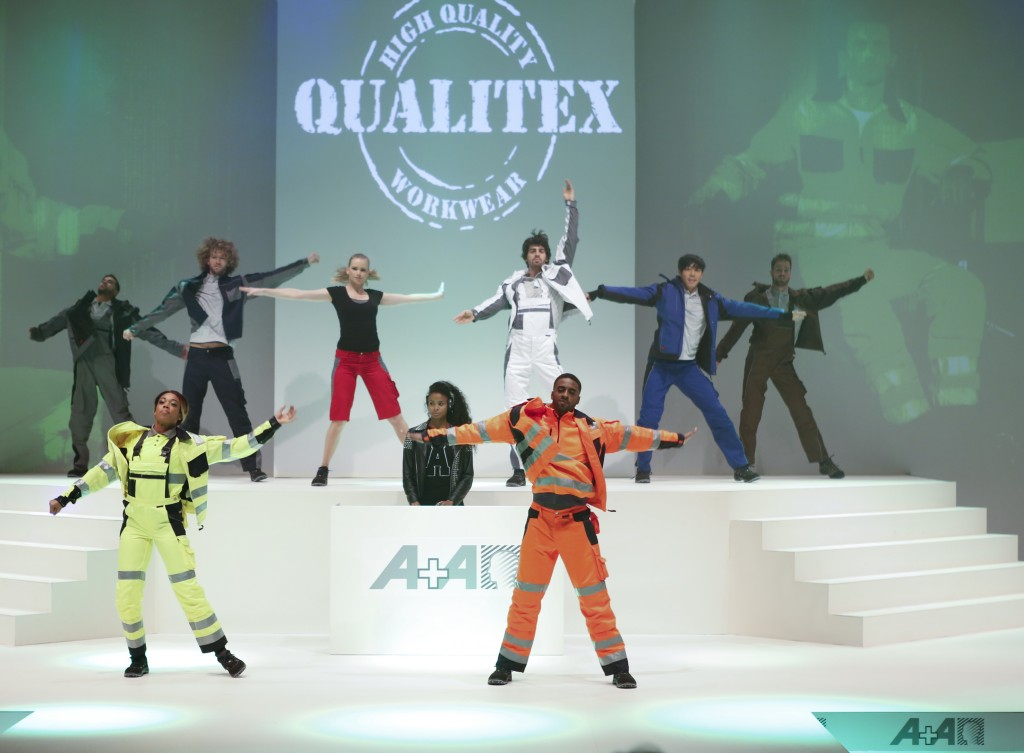 A+A Fashion Show