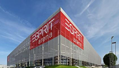 ESPRIT Arena DŸsseldorf