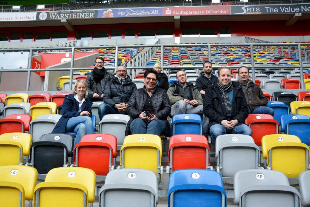 Team ESPRIT arena