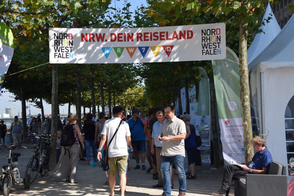 NRW-Tag 2016