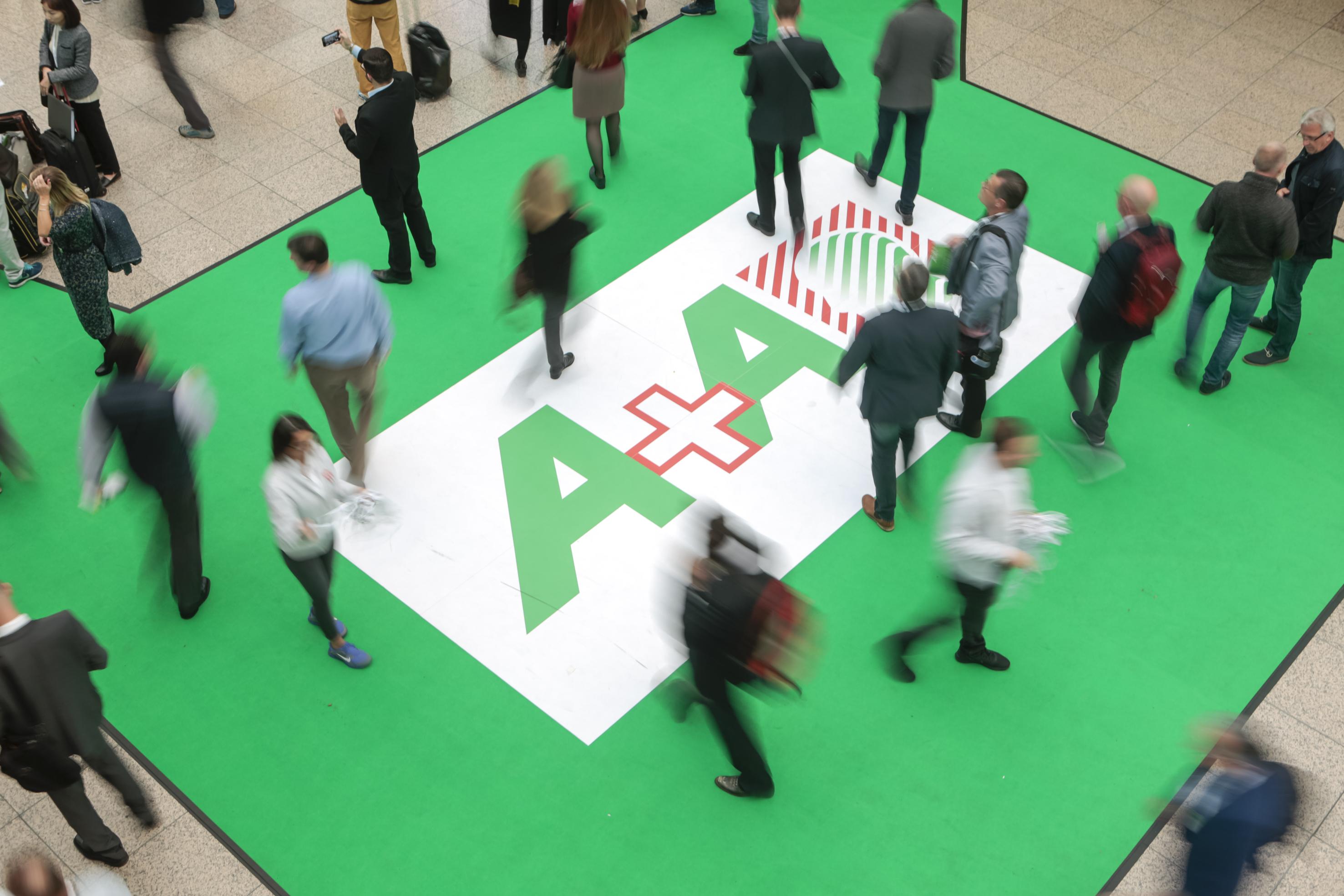 ABC A+A