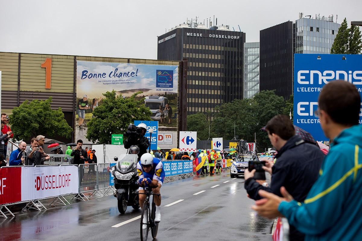 MD Tour de France