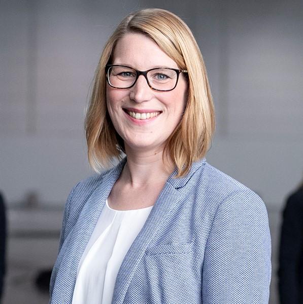 Kirsten Schauerte