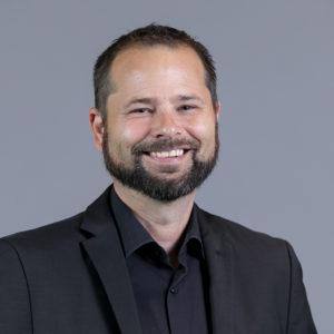 Unser Kollege Stefan Pauly