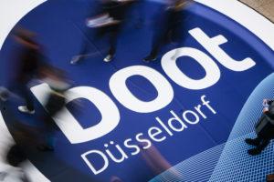 Logo der boot Düsseldorf
