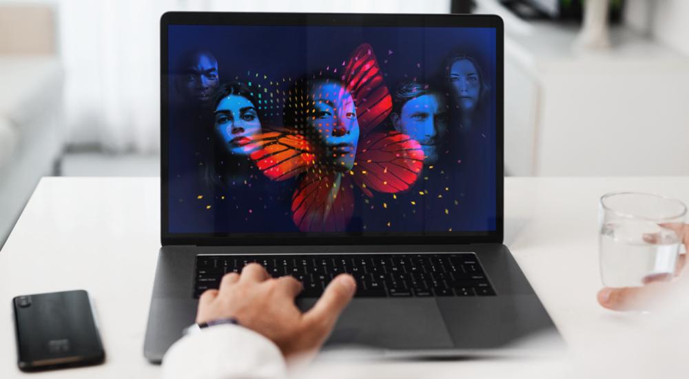 Die virtual.drupa findet vom 20. bis 23. April 2021 statt