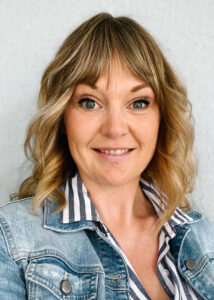 Senior Project Manager Social Media Nina Wellbrock