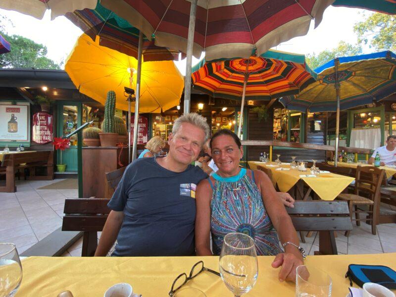 Tania und Michael Vellen